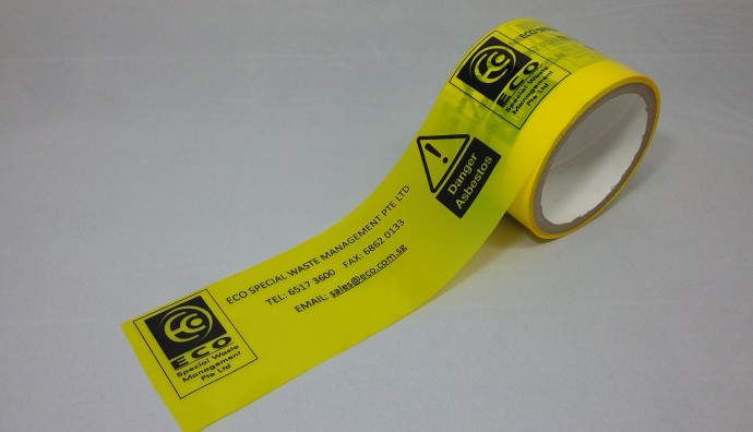 PERAK BARRICADE TAPE SUPPLIER